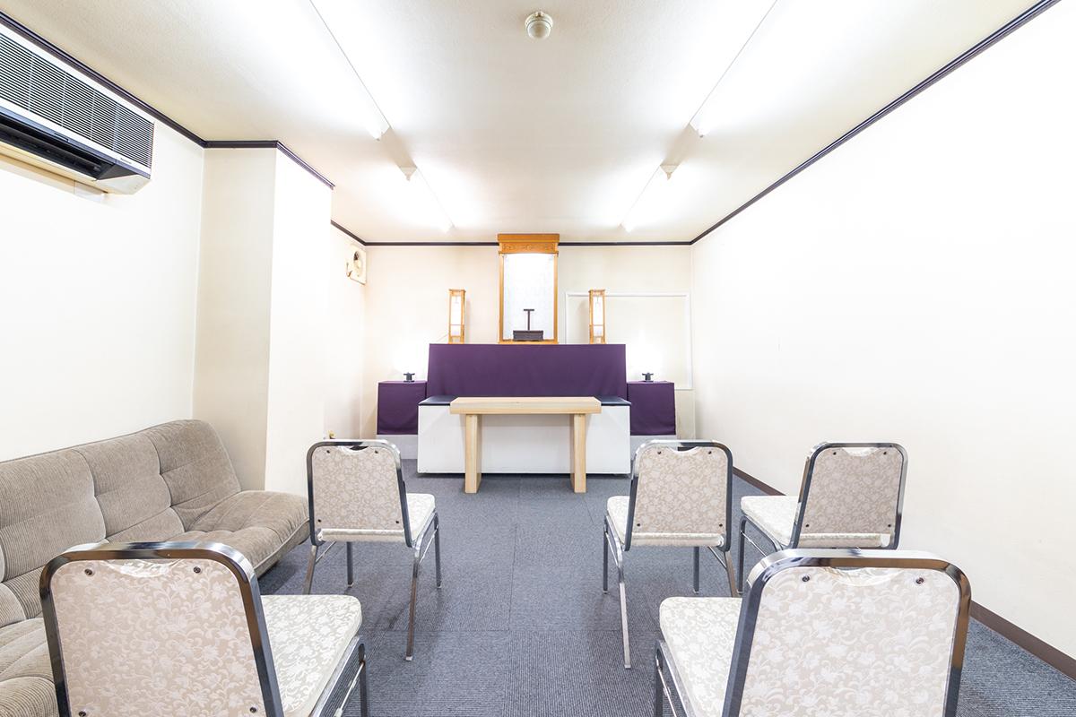 祭礼センター